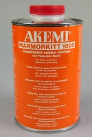 Marmorkitt 1000 Transparent # 10701